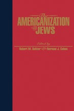 The Americanization of the Jews